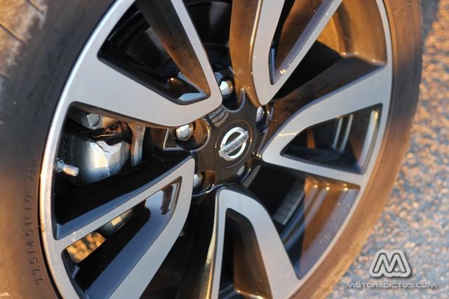 Prueba: Nissan Qashqai dCi 130 CV 4x4i (diseño, habitáculo, mecánica) 2