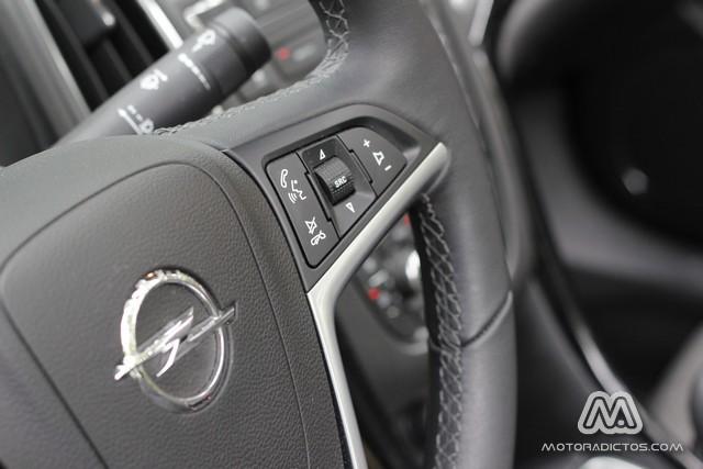 Prueba: Opel Cabrio 1.4 140 CV (equipamiento, comportamiento, conclusión) 2
