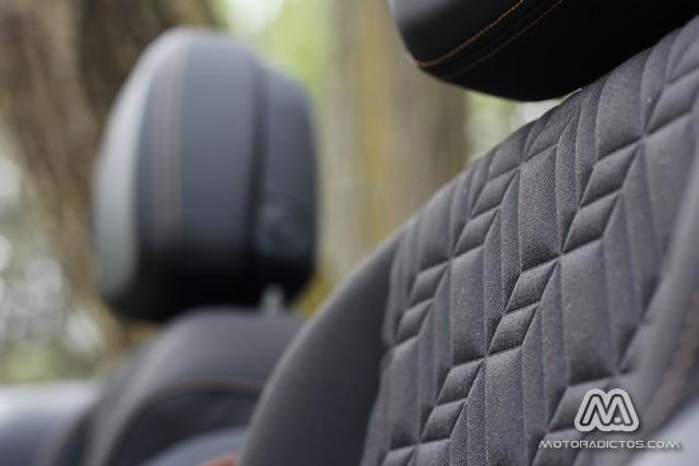 Prueba: Opel Cabrio 1.4 140 CV (equipamiento, comportamiento, conclusión) 5