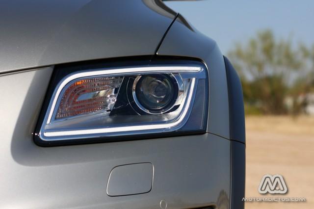 Prueba: Audi Q5 2.0 TDI 177 CV Quattro (equipamiento, comportamiento, conclusión) 6