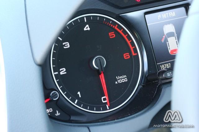 Prueba: Audi Q5 2.0 TDI 177 CV Quattro (equipamiento, comportamiento, conclusión) 9