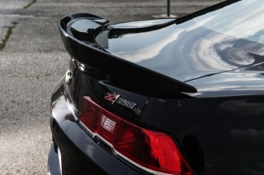 GeigerCars nos presenta su Chevrolet Camaro Z/28 de 620 caballos