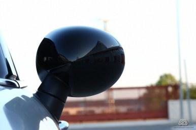 Prueba: Mini Cooper 2014 (equipamiento, comportamiento, conclusión)