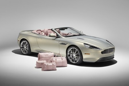 Q by Aston Martin llevará cuatro nuevos modelos a Pebble Beach