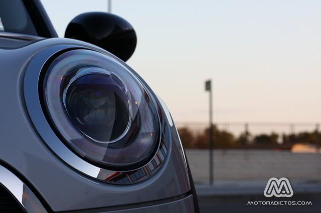 Prueba: Mini Cooper 2014 (diseño, habitáculo, mecánica) 4