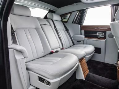 Oficial: Rolls-Royce Phantom Metropolitan Collection