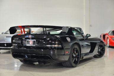 A la venta un impresionante Dodge Viper STR-10 ACR