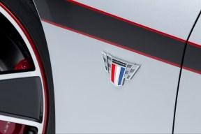 Así luce el Chevrolet Camaro Commemorative Edition