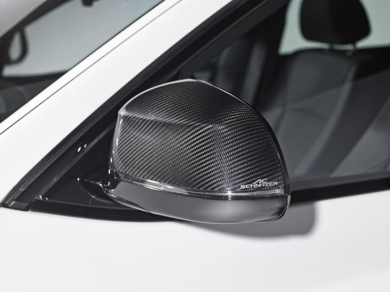 BMW X4 bajo el rodillo de AC Schnitzer