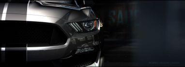 Llega el Shelby GT350, un BMW M4 a la americana