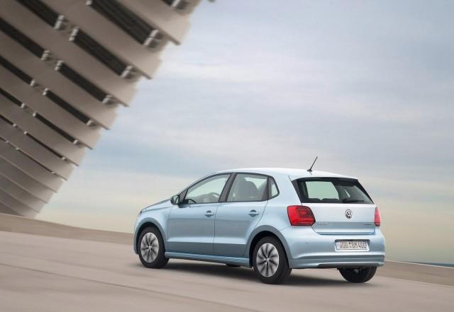 Volkswagen lanza el Polo Bluemotion con el motor TSI 1
