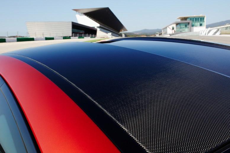 Megagalería de imágenes: BMW M6 Coupé 2015
