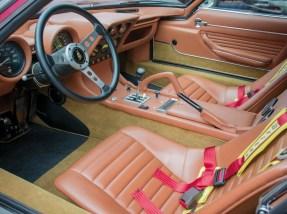 A subasta un Lamborghini Miura SVJ de 1971