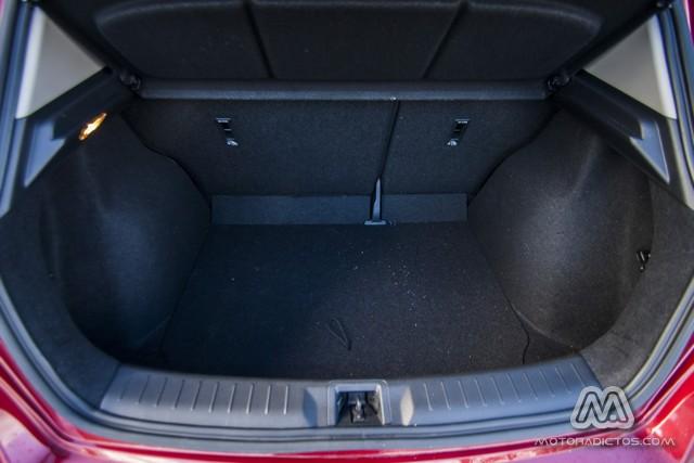 Prueba: Nissan Pulsar 1.2 DIG-T 115 CV Tekna (diseño, habitáculo, mecánica) 7