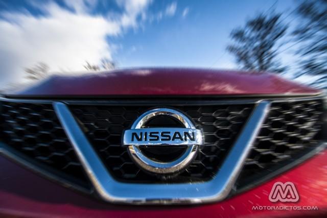 Prueba: Nissan Pulsar 1.2 DIG-T 115 CV Tekna (equipamiento, comportamiento, conclusión) 3