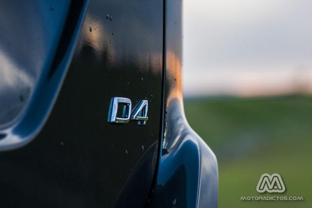 Prueba: Volvo XC60 D4 FWD 181 CV (equipamiento, comportamiento, conclusión) 6