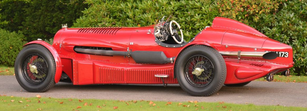 A la venta el único Bentley Petersen Supercharged construido