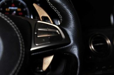 850 caballos para el Mercedes S Coupé de Brabus