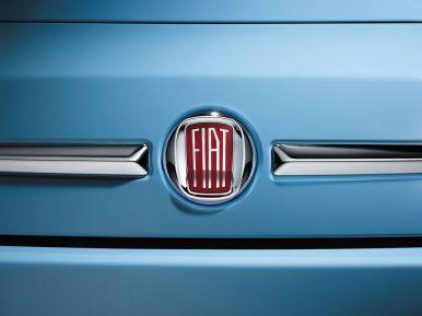 Aires retro para el Fiat 500 Vintage '57