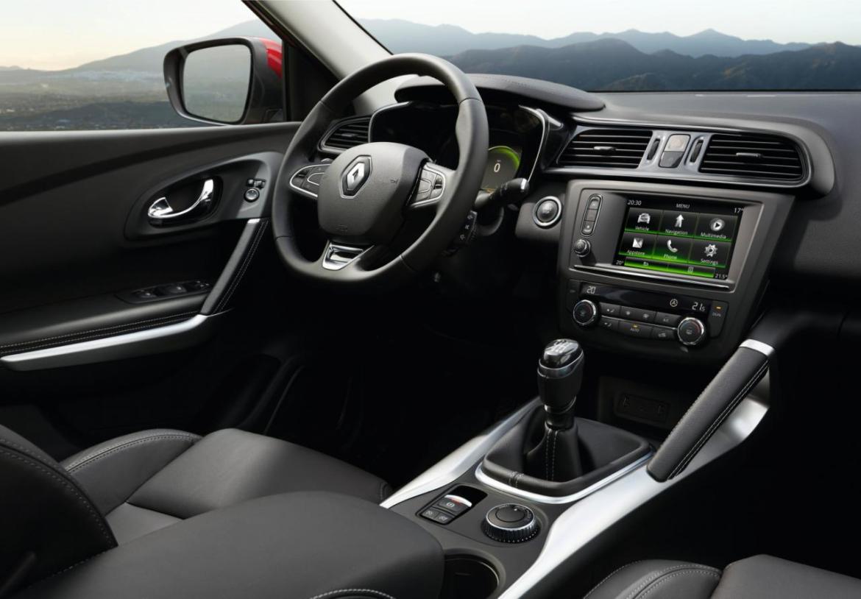 Oficial: Renault Kadjar, primera información e imágenes oficiales 4