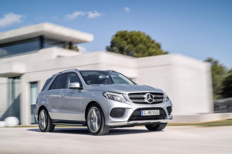 Oficial: Mercedes GLE, información y datos del nuevo Clase M 1