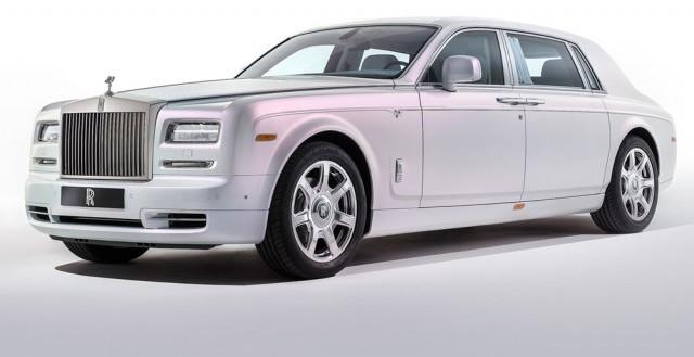 Rolls-Royce Phantom Serenity 1