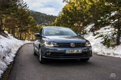 Prueba: Volkswagen Jetta TDI 150 CV DSG Sport (equipamiento, comportamiento, conclusión)