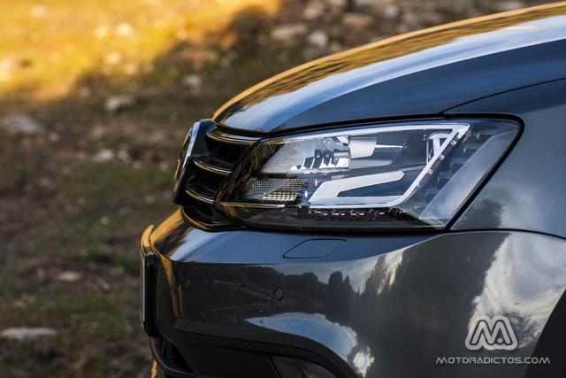 Prueba: Volkswagen Jetta TDI 150 CV Sport (equipamiento, comportamiento, conclusión) 6