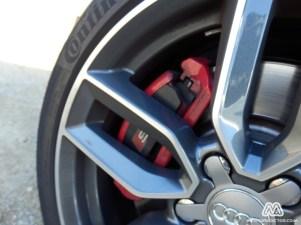Prueba: Audi S3 Sportback 2.0 TFSI Quattro (equipamiento, comportamiento, conclusión)