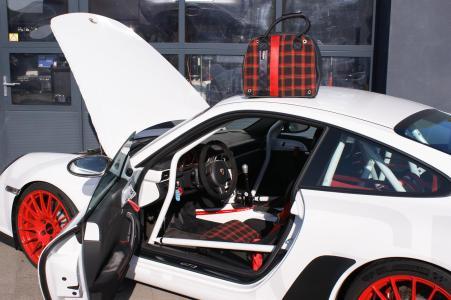 KAEGE Porsche 911 GT3 (997) Clubsport: Rutina de definición para verano y un pequeño dopaje
