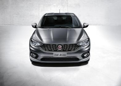 Fiat Aegea: Aquí tienes al sustituto del Linea