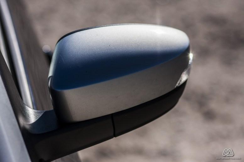Prueba: Skoda Fabia 1.0 MPI 75 CV (equipamiento, comportamiento, conclusión)