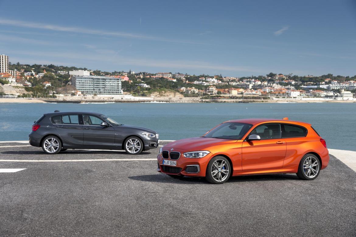 El lavado de cara del BMW Serie 1 ya tiene precios en España: Tienes un 116i desde 26.250 euros 3