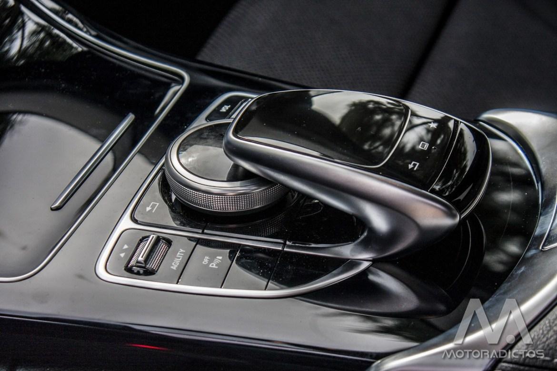 Prueba: Mercedes Benz C 220 BlueTEC  (diseño, habitáculo, mecánica) 9