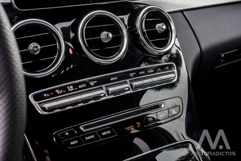 Prueba: Mercedes Benz C 220 BlueTEC (equipamiento, comportamiento, conclusión) 6