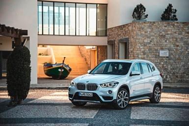 BMW presenta la nueva generación del X1: el SUV más accesible de la firma bávara