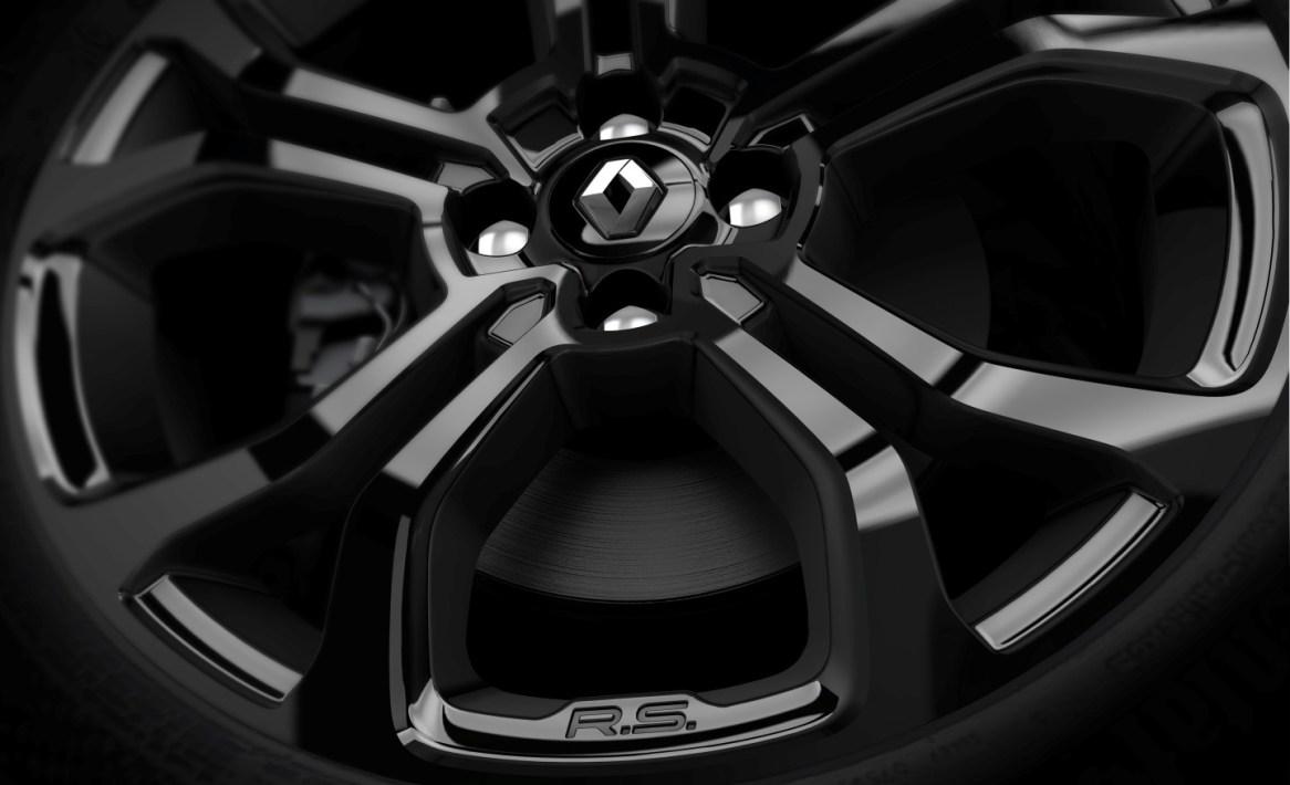Renault Sandero RS 2.0: La pelotilla low-cost que no verás en el viejo continente