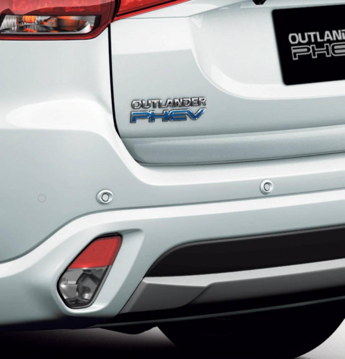 Mitsubishi Outlander PHEV 2016: El híbrido enchufable, ahora con más equipamiento y autonomía 2