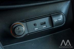 Prueba: Kia Soul 1.6 CRDi Drive (equipamiento, comportamiento, conclusión)
