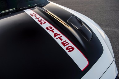 Ford Mustang GT Apollo Edition: El Mustang más espacial de todos