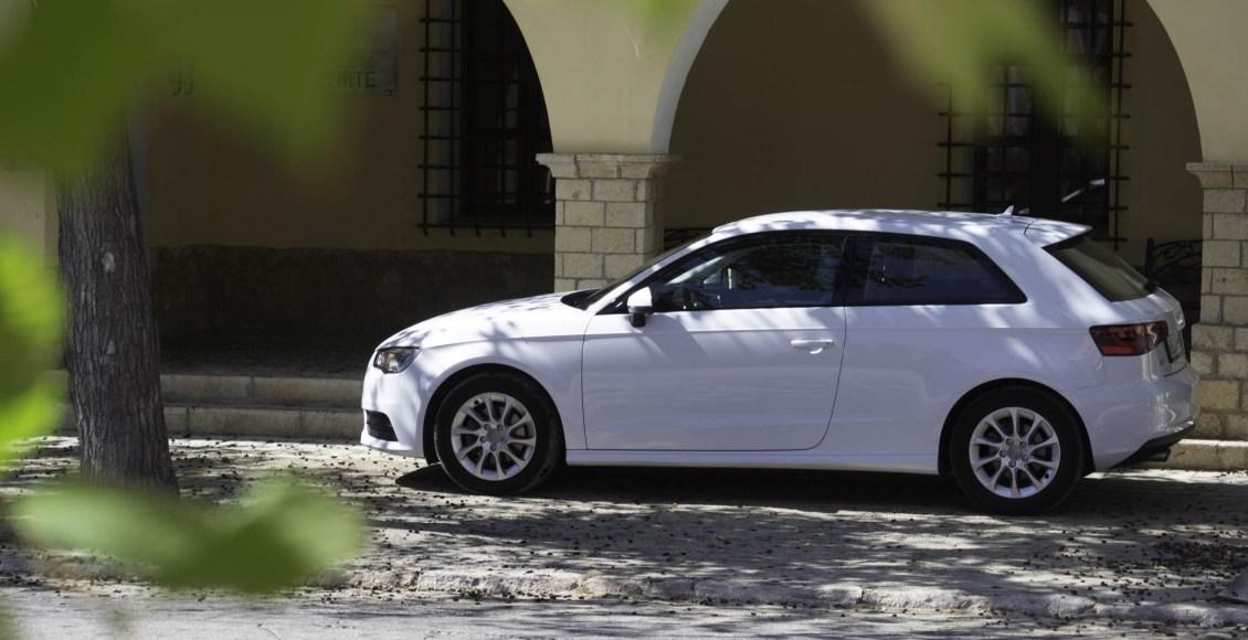 Prueba: Audi A3 1.6 TDI Ultra 110 CV (equipamiento, comportamiento, conclusión) 1