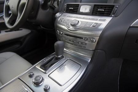 Infiniti Q70 Premium Select Edition: Refinamiento en cada rincón