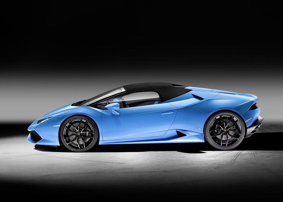 Lamborghini-Huracan-Spyder-1