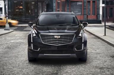 Cadillac XT5: La ofensiva americana a los SUV de tamaño medio