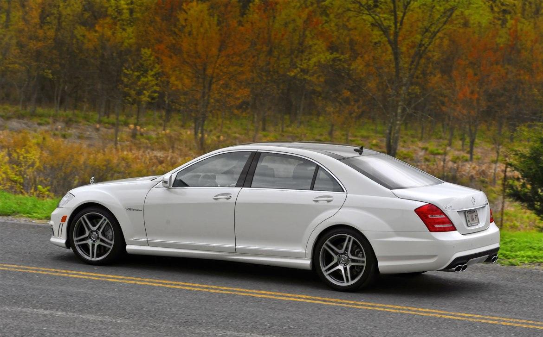 Mercedes-AMG dará más importancia a los modelos V12, incluirán tracción total 1