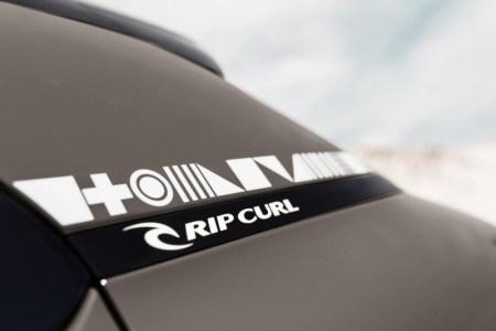 Citroën C4 Cactus Rip Curl: Más aventurero (pero de verdad) y surfista