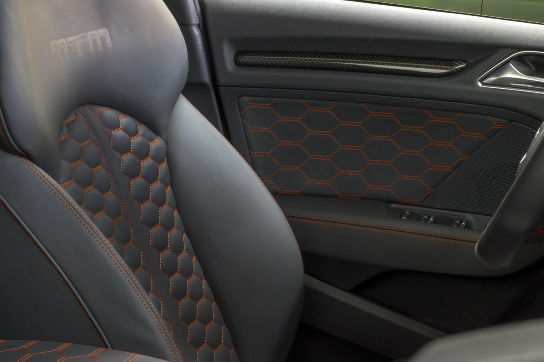 ¡Que el ritmo no pare! Audi RS3 por MTM: Ahora, con más de 500 CV 4