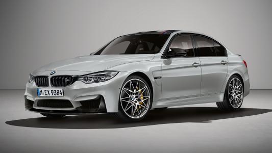 BMW M3 '30 Jahre': 500 unidades para celebrar el 30 aniversario