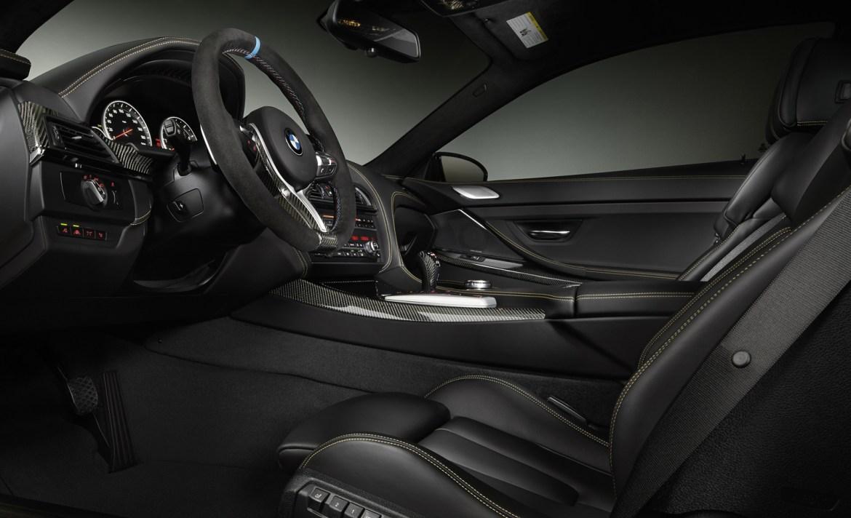 BMW M6 Celebration Edition Competition: 13 unidades para celebrar el centenario en Japón 3