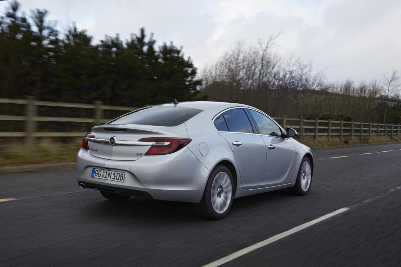 Opel Insignia 1.6 CDTI Innovative Edition: Con más equipamiento y un precio que arranca en los 23.635 euros 1